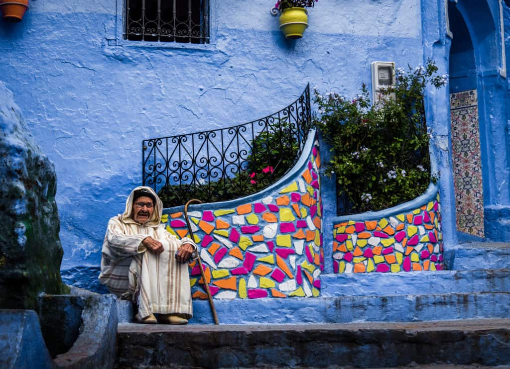 12 Top things to do in and around Chefchaouen, the Blue City of Morocco