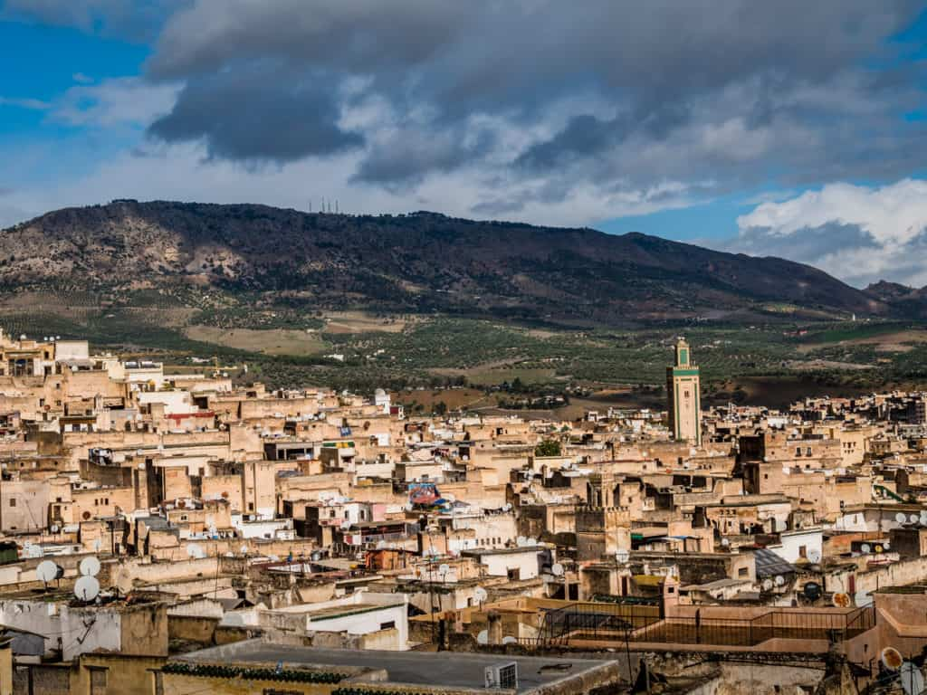 Travel to Morocco on a budget - How much does it cost to live and travel in Morocco -Fes - Journal of Nomads