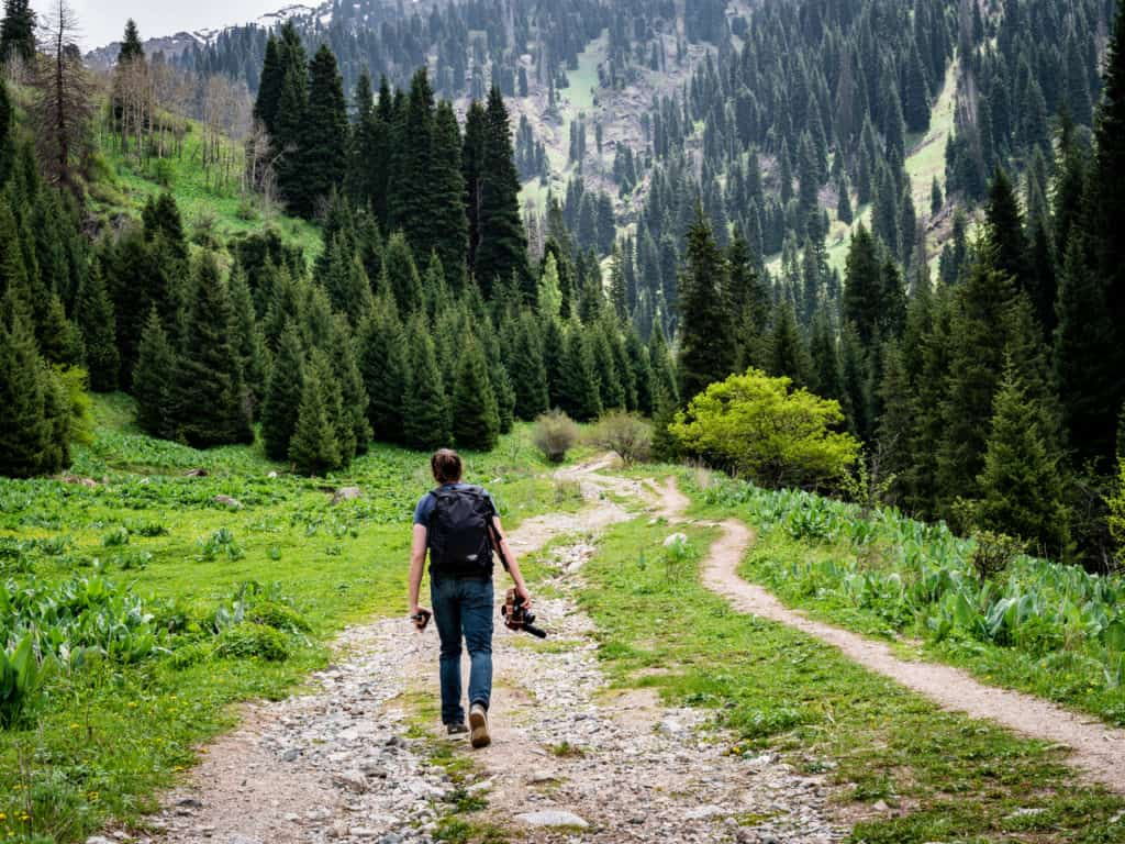 Hiking in Almaty - the best hikes near Almaty - Journal of Nomads