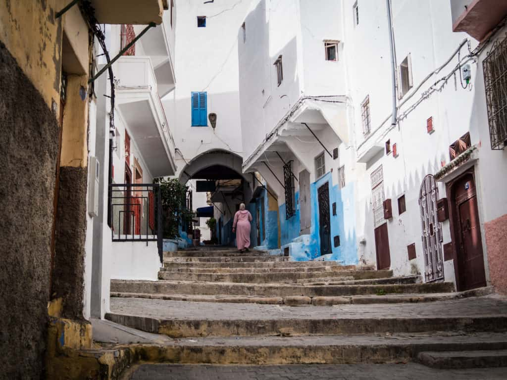 Things to do in Tangier - The Ultimate Guide to Tangier, Morocco - Journal of Nomads