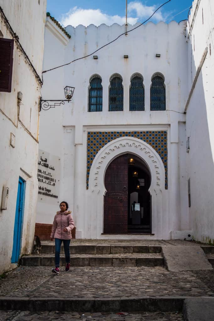 Kasbah museum Tangier - Things to do in Tangier - Journal of Nomads