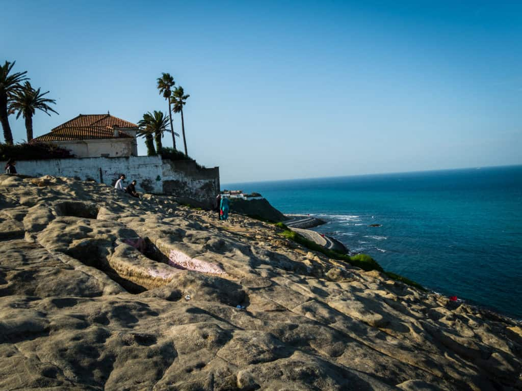 Things to do in Tangier - The Ultimate Guide to Tangier, Morocco -Phoenician Tombs - Journal of Nomads