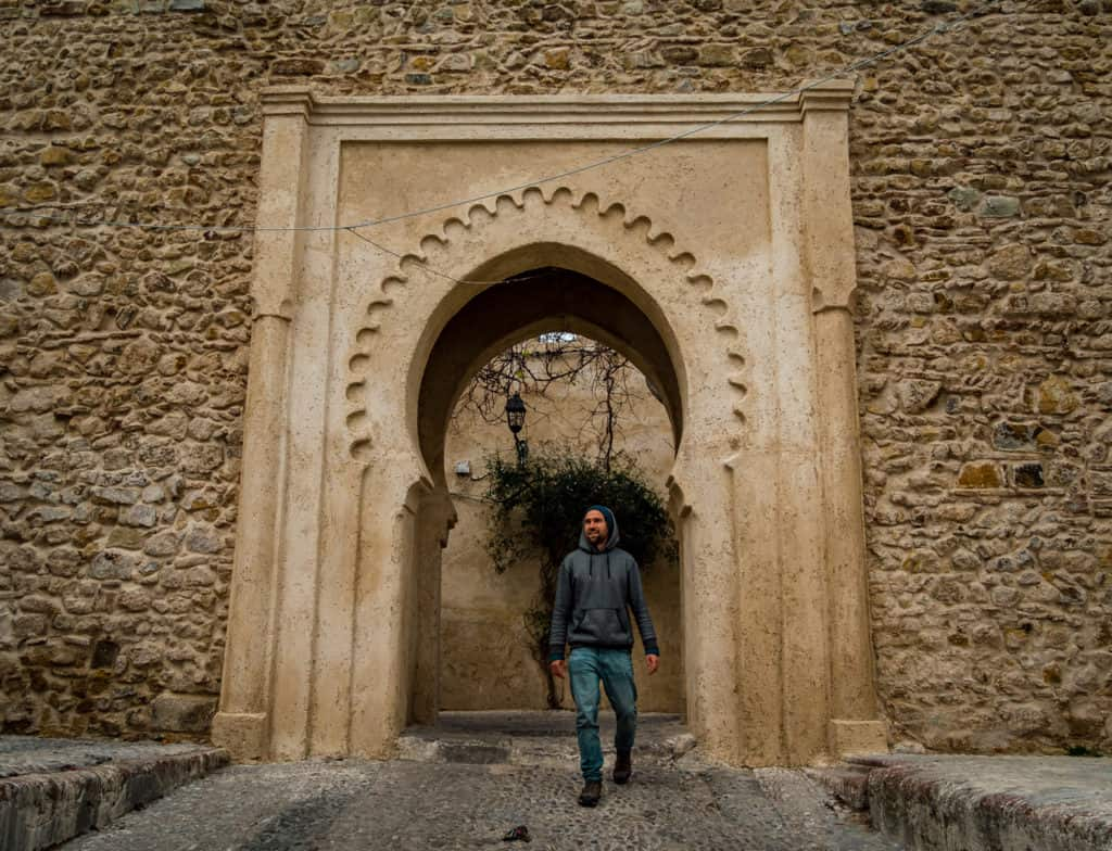Kasbah Tangier - Places to visit in Tangier - Journal of Nomads