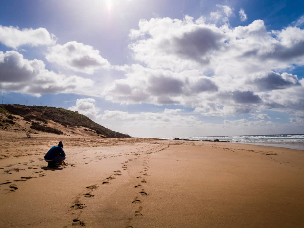Beach Tangier - Things to do in Tangier - Journal of Nomads