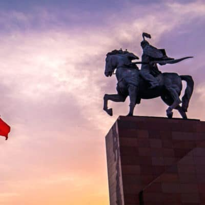 How to renew your tourist visa for Kyrgyzstan - Journal of Nomads