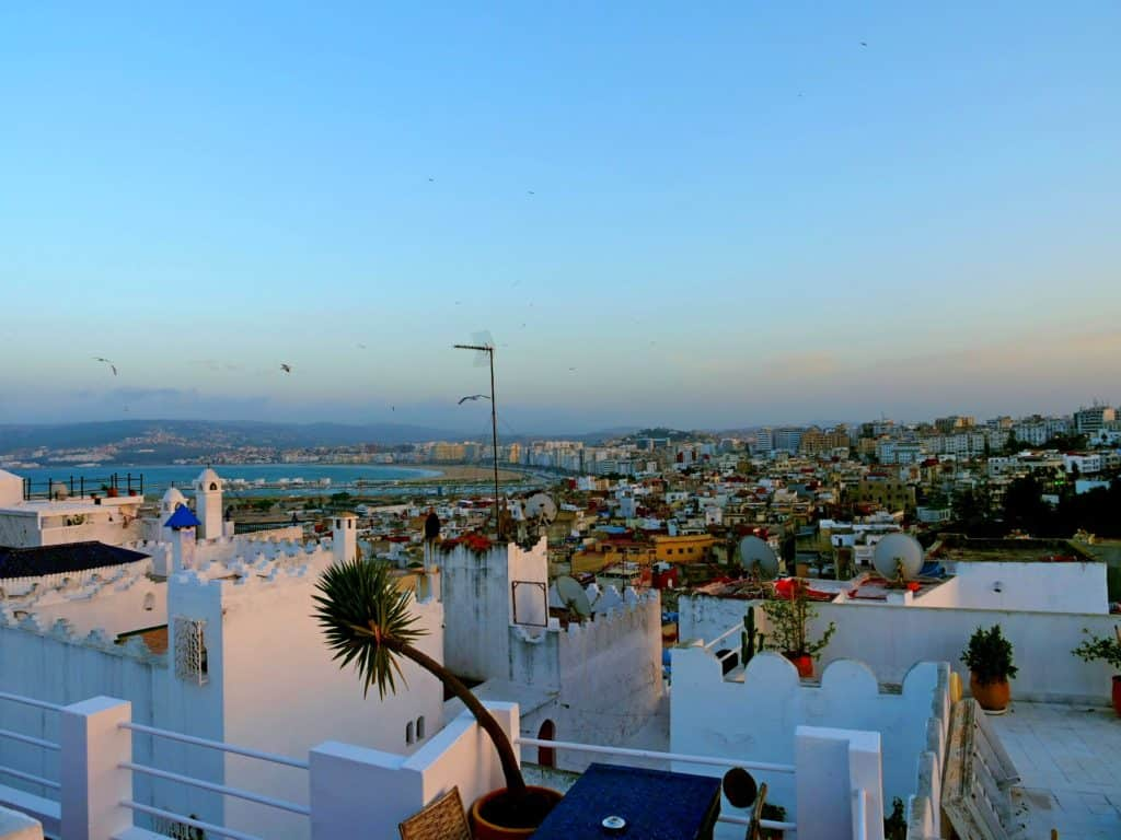 Things to do in Tangier - The Ultimate City Guide to Tangier Morocco - Journal of Nomads