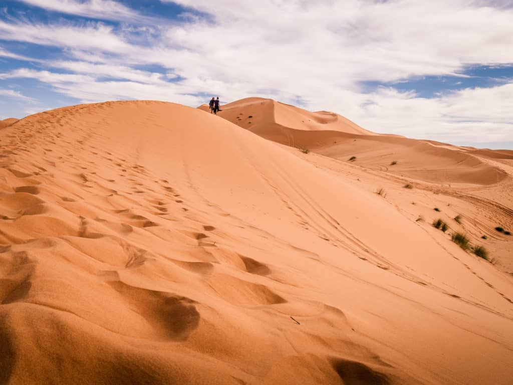 How to plan a desert trip to Merzouga and other fun things to do in the Sahara, Morocco. - Journal of Nomads