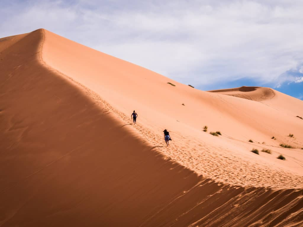How to plan a desert trip to Merzouga and other fun things to do in the Sahara, Morocco. - Journal of Nomads - How to get to Marzouga