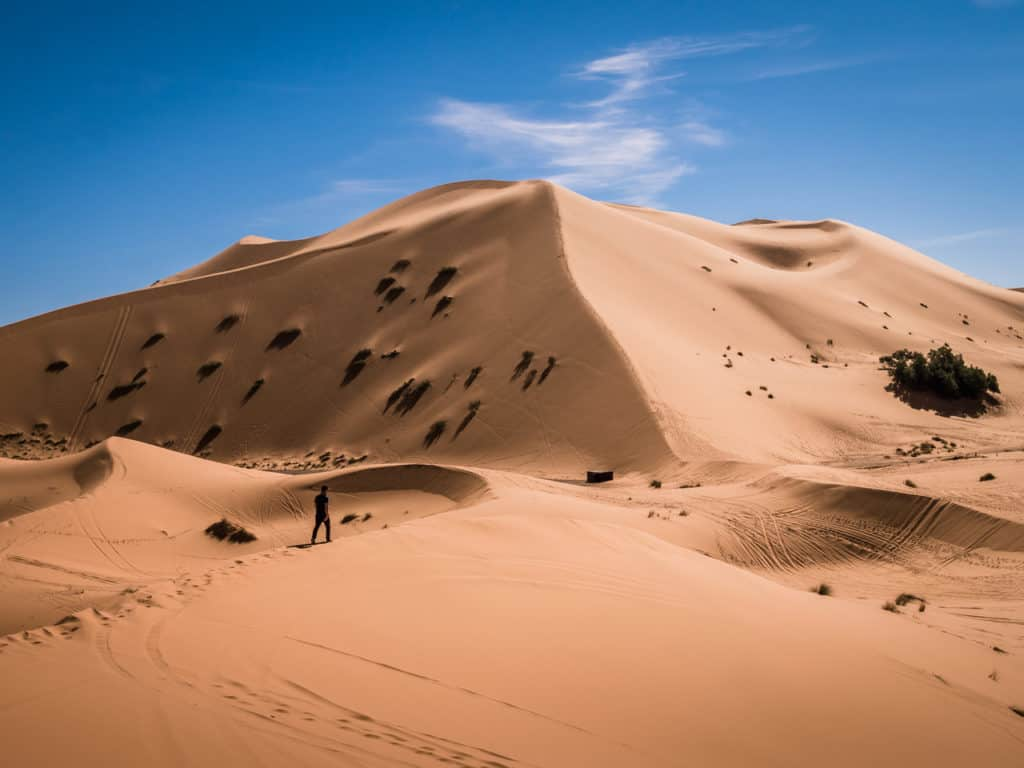How to plan a desert trip to Merzouga and other fun things to do in the Sahara