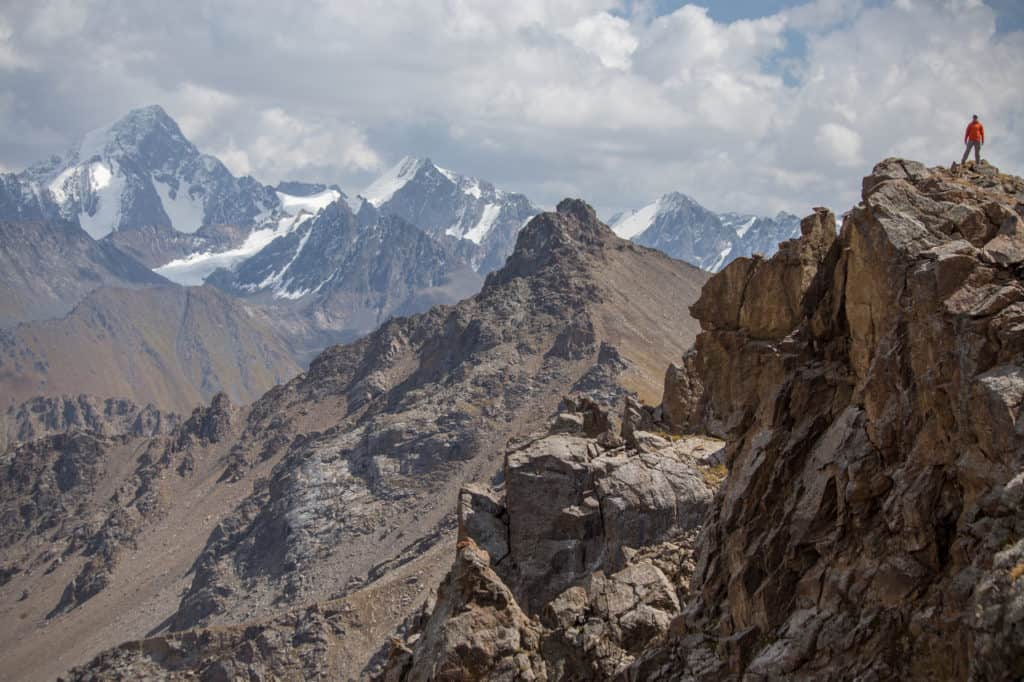 The Complete Guide to Trekking in Kyrgyzstan with a list of