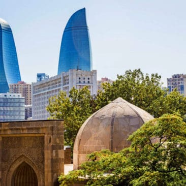 The Ultimate Travel Guide to Backpacking in Azerbaijan - Journal of Nomads