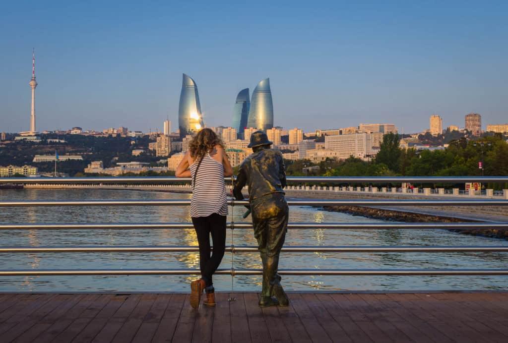 Backpacking in Azerbaijan - Azerbaijan visa - Journal of Nomads