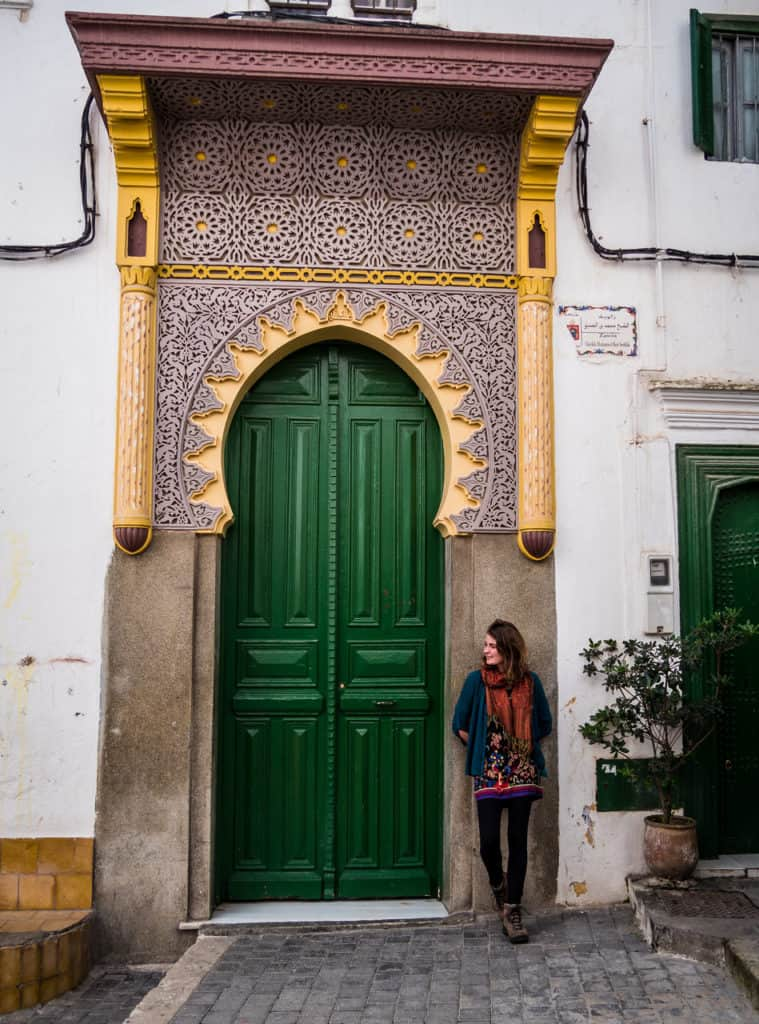 Backpacking in Morocco - What to wear as a woman in Morocco - Journal of Nomads