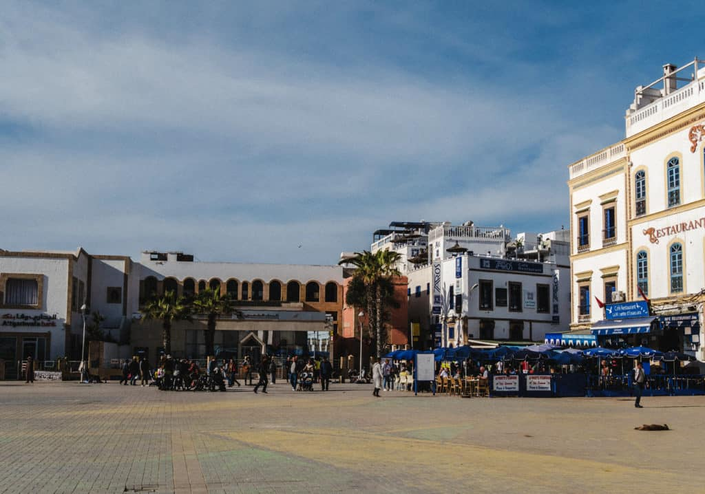 Best places to eat in Essouira - Journal of Nomads