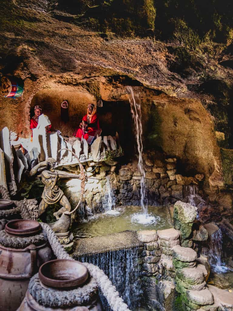 Caves of Hercules - Grottes d'Hercule - Tangier - Morocco - Day trips from Tangier - City Guide - Journal of Nomads