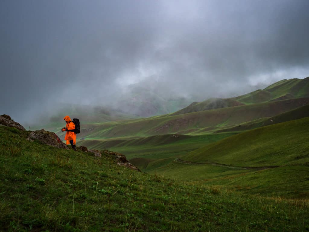 A Complete Guide to Trekking in Kyrgyzstan with the best and most beautiful hikes of the country - Journal of Nomads - Adventure Trek in Kyrgyzstan