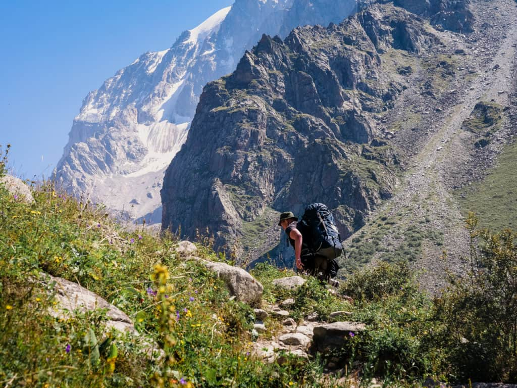 A Complete Guide to Trekking in Kyrgyzstan with the best and most beautiful hikes of the country - Journal of Nomads