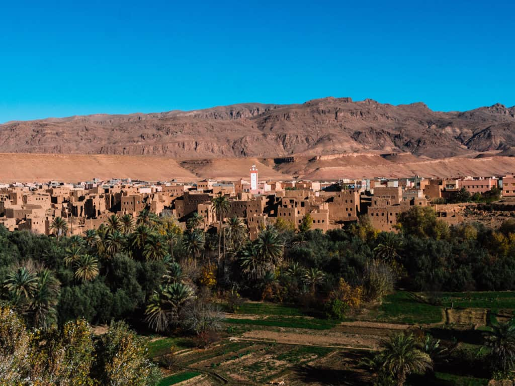 Rock climbing and other fun things worth doing in the Todra Gorges and Tinerhir - Things to do in Todra Gorges - Morocco - Journal of Nomads