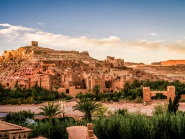 The Ultimate Travel Guide to Backpacking in Morocco - Journal of Nomads