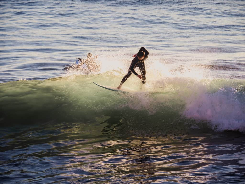 Things to see and do in Essaouira – The complete guide to Morocco's windy city - surfing in Essaouira- Journal of Nomads