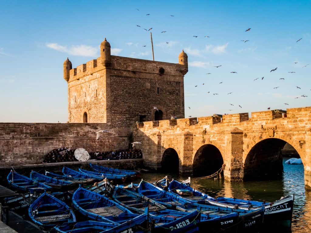 An In-Depth Guide to Essaouira, Morocco's windy city