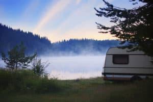 Planning a Campervan Adventure - Top 5 RV Travel Hacks