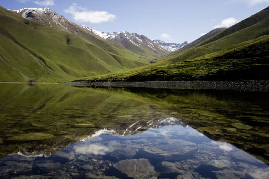 Three Lakes Trek - A Complete Guide to Trekking in Kyrgyzstan with the best and most beautiful hikes of the country - Journal of Nomads