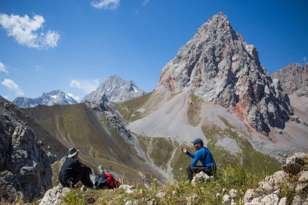 A Complete Guide to Trekking in Kyrgyzstan with the best and most beautiful hikes of the country - Journal of Nomads -