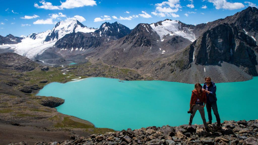 What we miss about living and traveling in Kyrgyzstan - Ala Kul Lake - Journal of Nomads