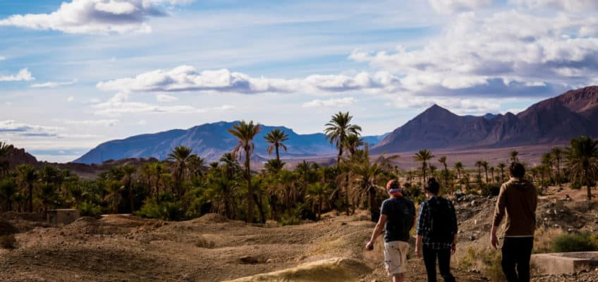 What to wear in Morocco – The Ultimate Packing List for Vacationers, Adventurers and Hikers - Journal of Nomads