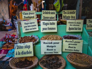 12 common scams in Morocco and how to avoid them - Journal of Nomads