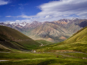 The best and most beautiful places in Kyrgyzstan - Journal of Nomads