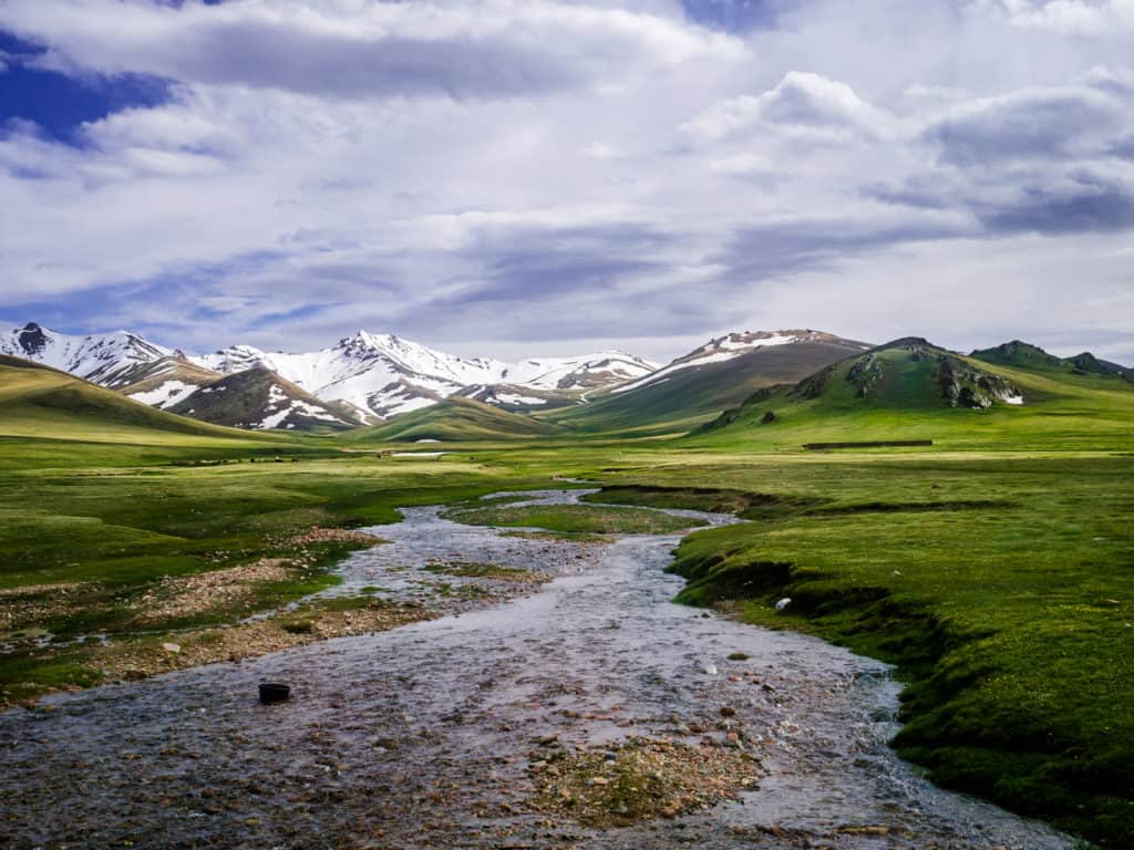 How to get to Song Kol Lake - best places to visit in Kyrgyzstan - Journal of Nomads