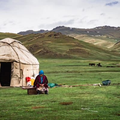 How much does it cost to travel in Kyrgyzstan - Budget Guide to Kyrgyzstan