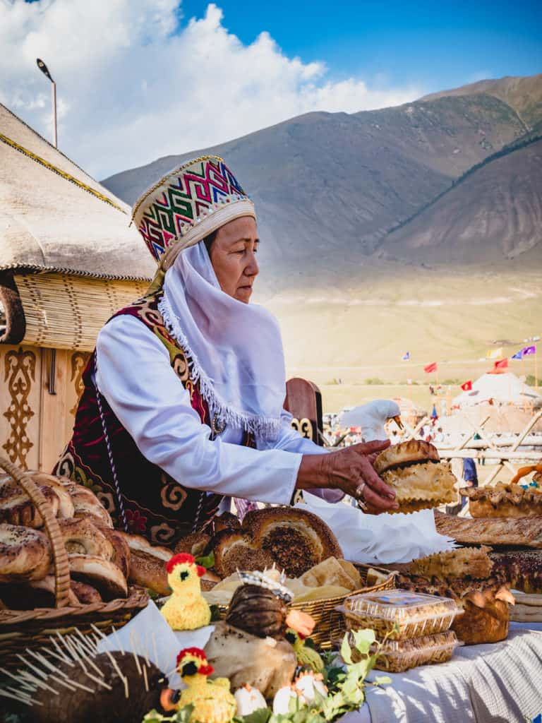 Cultural traditions in Kyrgyzstan - places to visit in Kyrgyzstan - Journal of Nomads