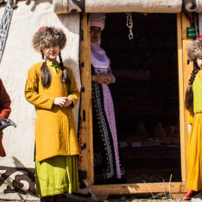 Kyrgyzstan on a budget - How much does it cost to travel and live in Kyrgyzstan - Journal of Nomads