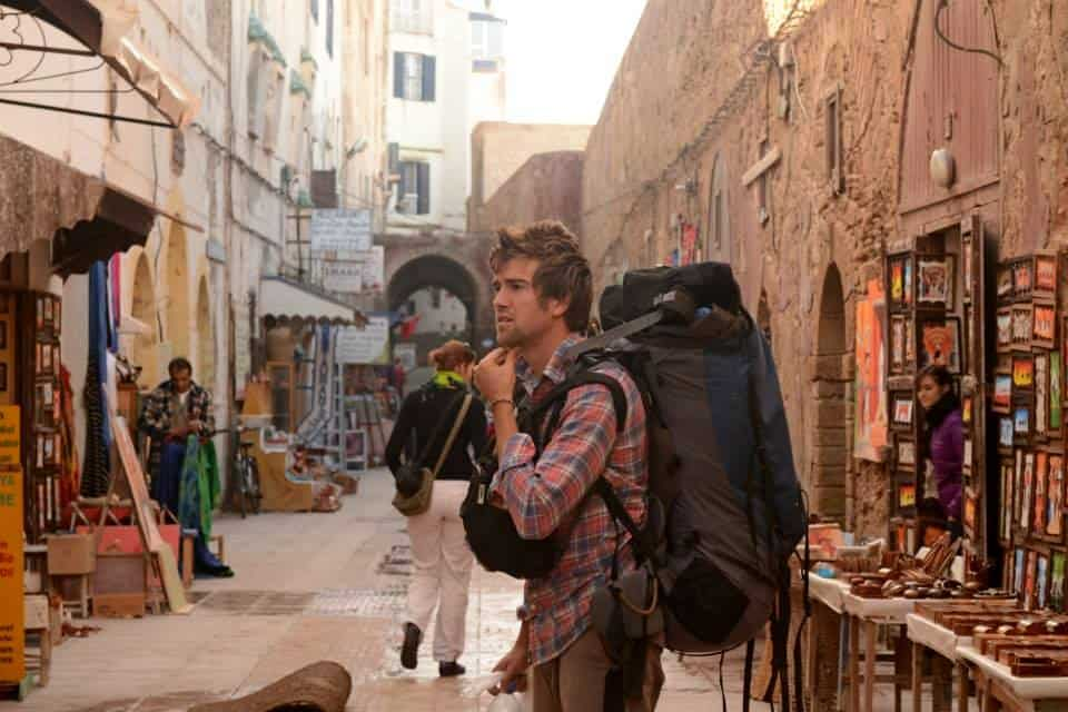 Why I fell in love with Morocco - Essaouira 2013 - Journal of Nomads
