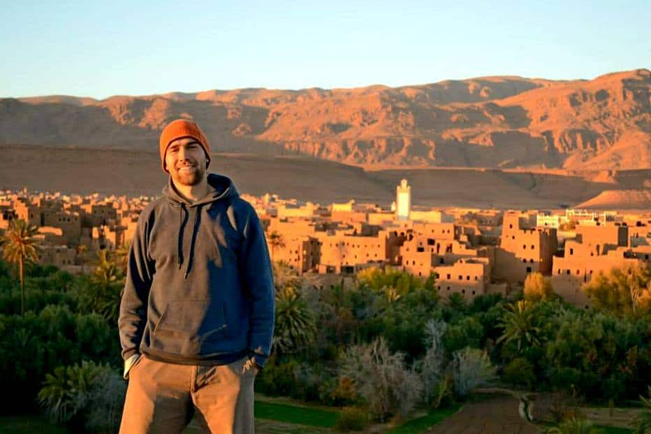 Backpacking in Morocco in 2013 - 2014 - Journal of Nomads