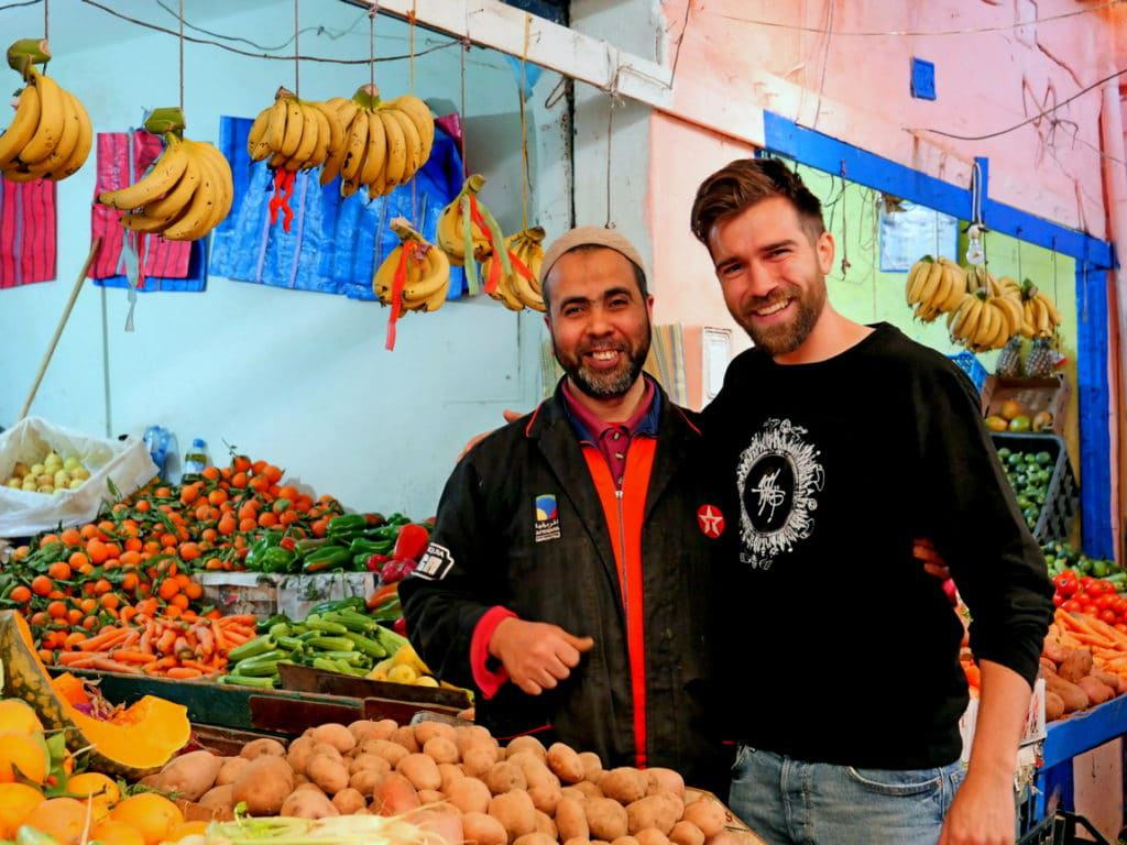 The generosity of the people of Morocco - Morocco Travel Stories - Journal of Nomads