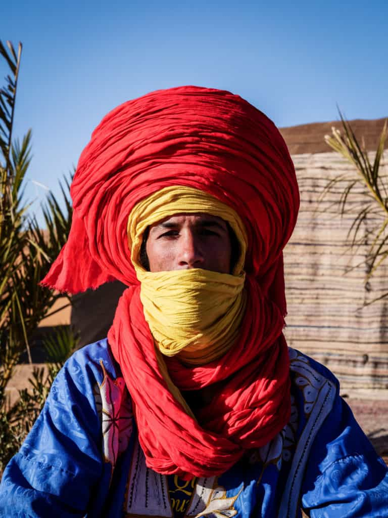 People of Morocco - Journal of Nomads