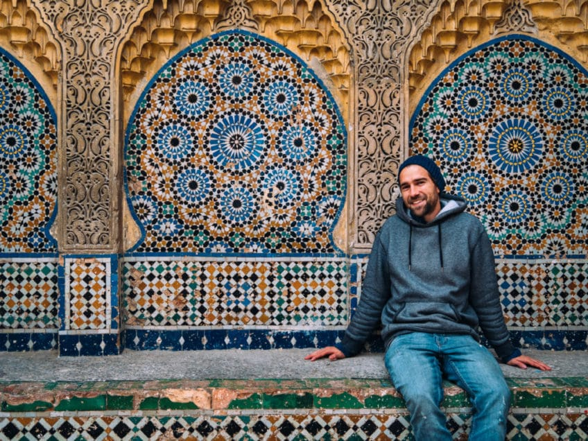 13 THINGS THAT MADE ME FALL IN LOVE WITH MOROCCO - JOURNAL OF NOMADS
