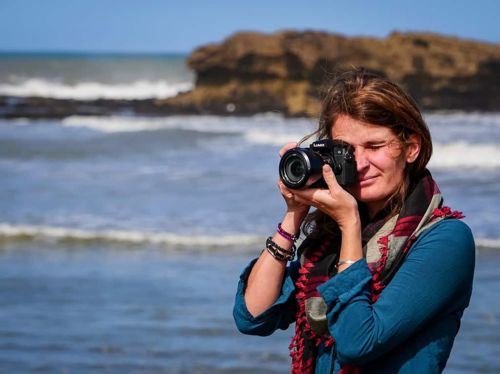 Cynthia Bil Photographer Panasonic Lumx G90