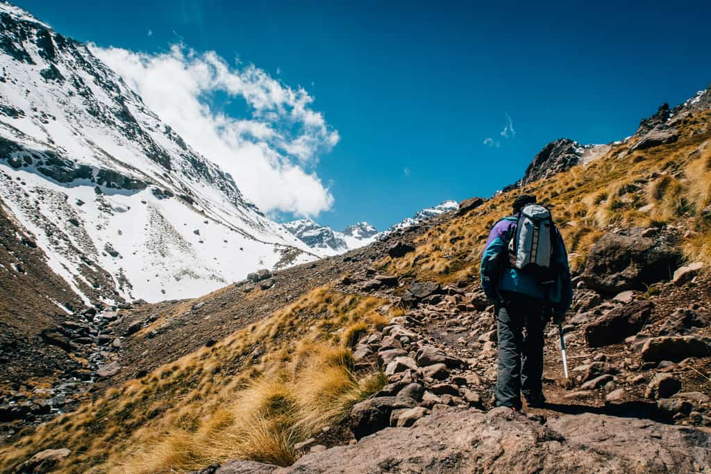 guide to toubkal - guide in the atlas morocco - journal of nomads