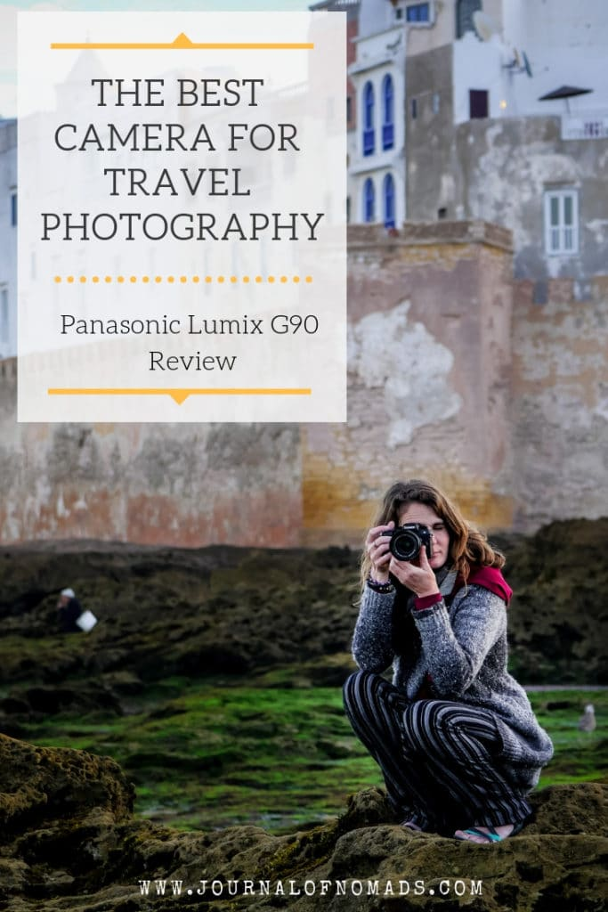 Panasonic Lumix G90/G95 Review - An In-Depth Guide to Panasonic Lumix G90/G95- The Best Camera for Travel Photography - Journal of Nomads