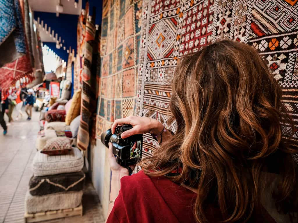Panasonic Lumix G90 - Street Photography Morocco - Journal of Nomads