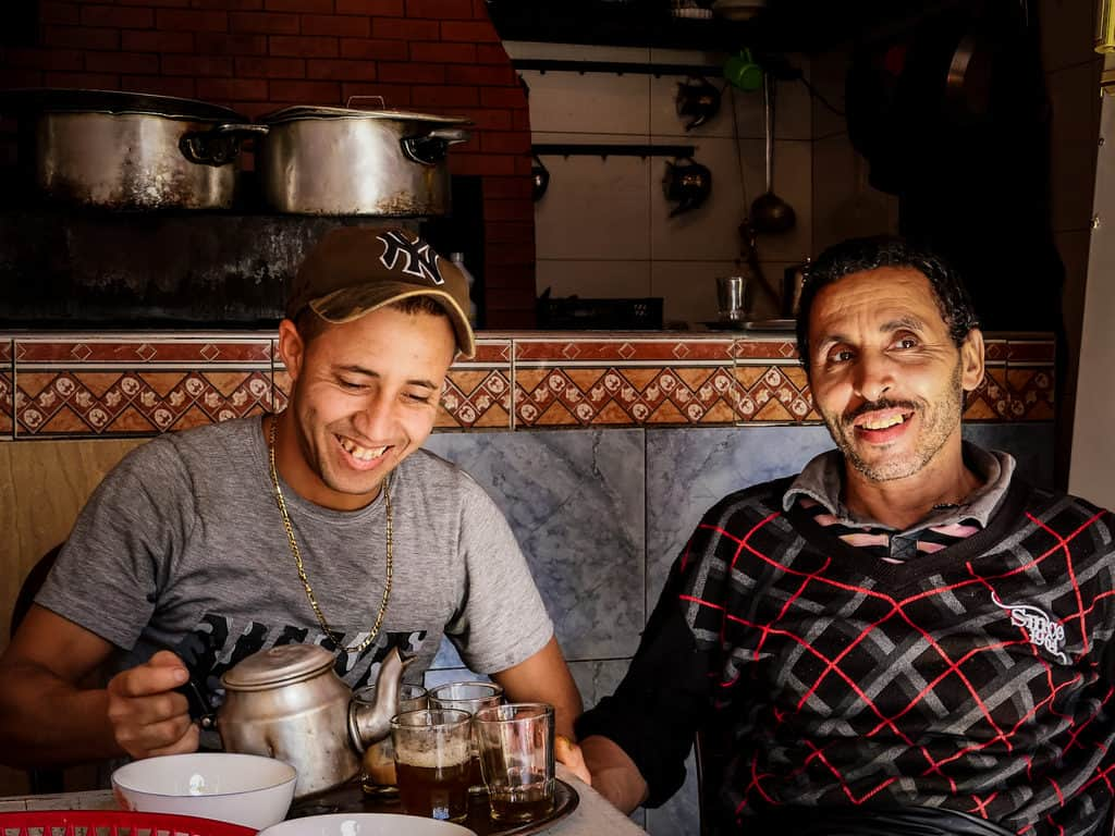 People Photography Tips for Morocco - Journal of Nomads