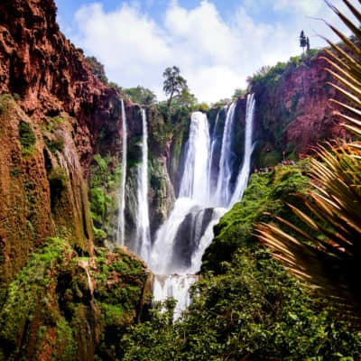 The Complete Guide to visiting the Ouzoud Waterfalls in Morocco - Everything you need to know - Journal of Nomads