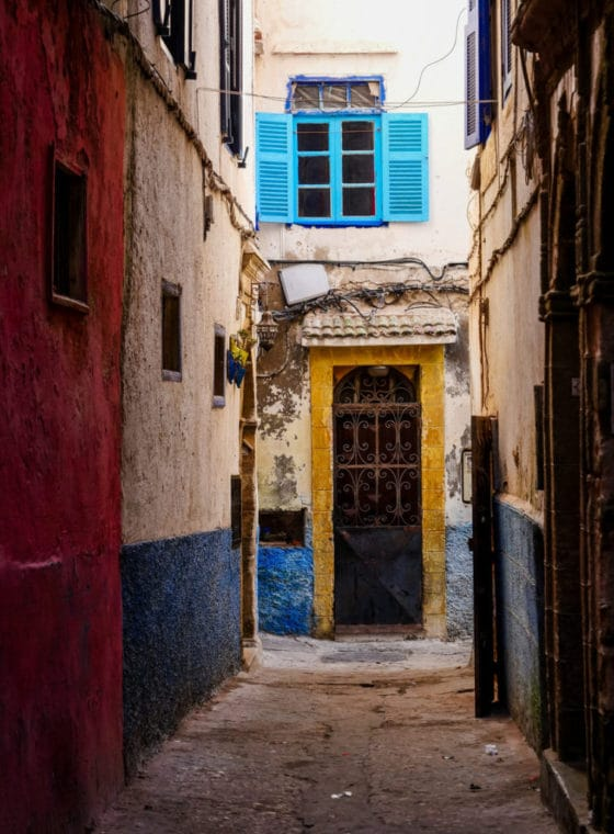 Street photography -Essaouira Morocco - Journal of Nomads