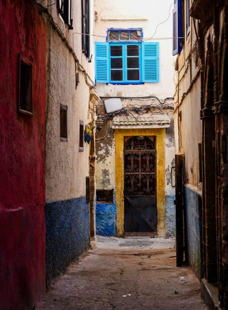 Street photography -Essaouira Morocco - Journal of Nomads