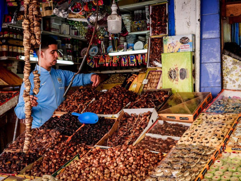 Panasonic Lumix G90 - street photography Morocco - Journal of Nomads